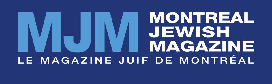 Montreal Jewish Magazine