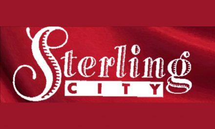 Sterling City