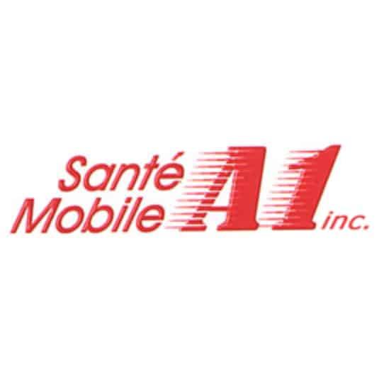Santé Mobile A-1