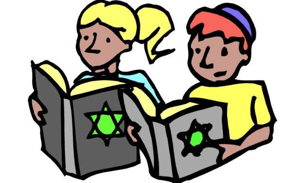 Jewish Schools