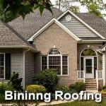 Bininng Roofing