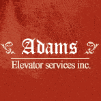 Adams Elevator Services Inc Montreal