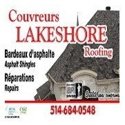 Lakeshore Roofing