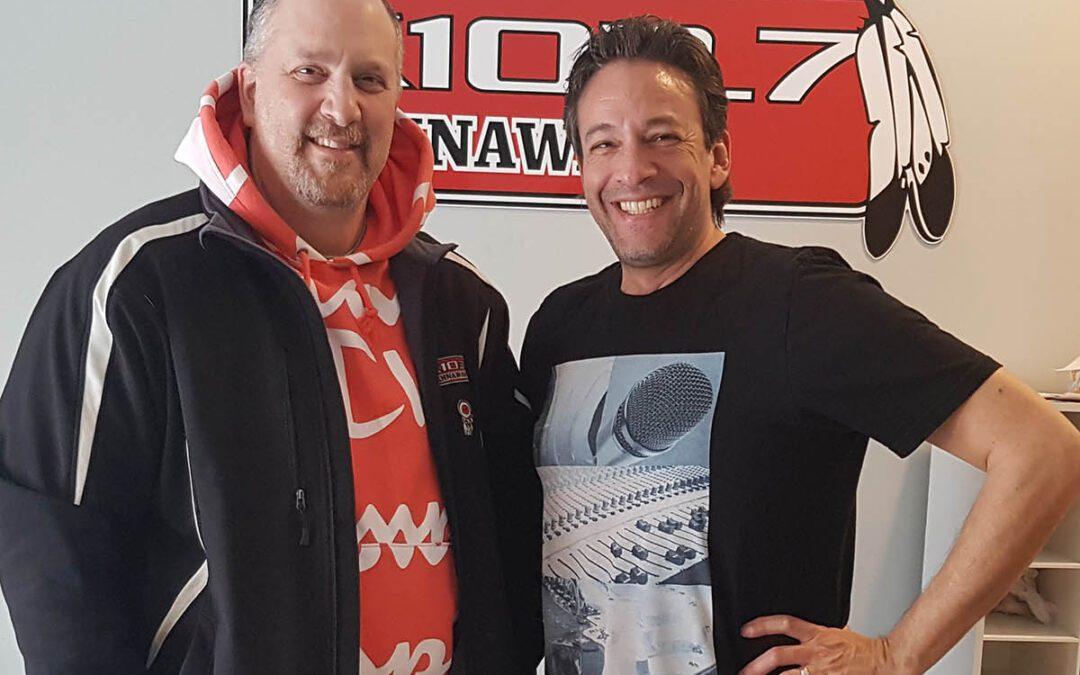K1037 Kahnawake  Radio