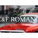 C&F Romano Bricklaying
