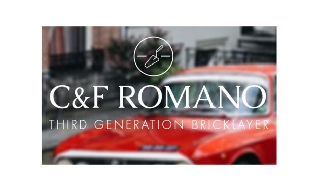 C&F Romano Bricklaying